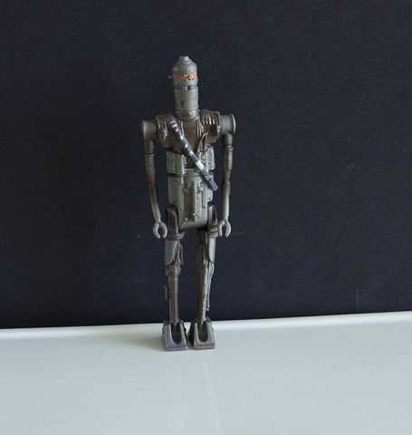 IG-88 Loose (incomplete)