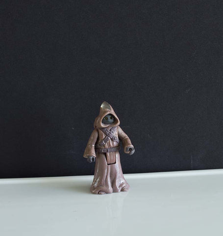 "Jawa Star Wars 3.75"" Loose (incomplete)"