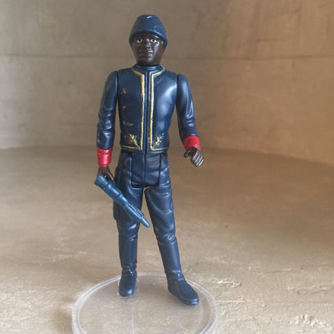 "Bespin Security Guard Vintage 3.75"" Loose (VG)"