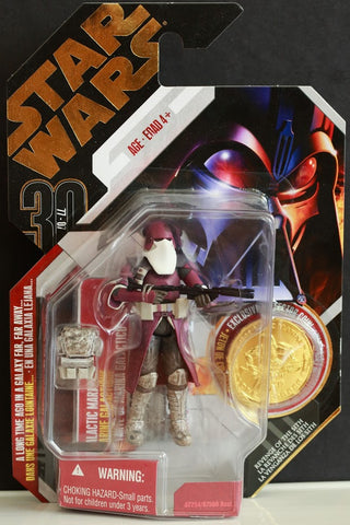 #02 Galactic Marine Star Wars 30th Anniversary 3.75""