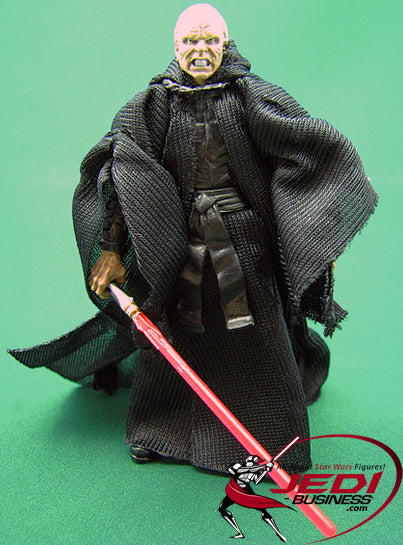 "PALPATINE (DARTH SIDOUS) (Emergence Of The Sith) 3.75"" Loose"