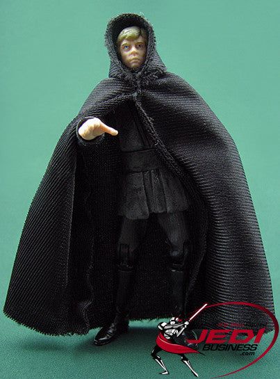 "LUKE SKYWALKER (RETURN OF THE JEDI) ORIGINAL TRILOGY COLLECTION 3.75"" Loose (incomplete)"