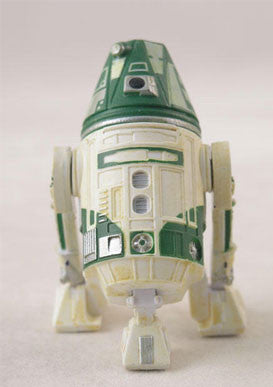 "R4-J1 Astromech Legacy Collection Build a Droid 3.75"" Loose"