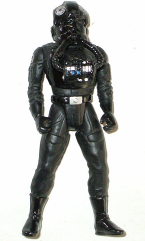 Tie Fighter Pilot POTF2 Loose (incomplete)