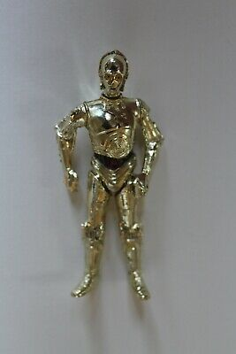 "C-3PO Revenge of the Sith 3.75"" Loose"