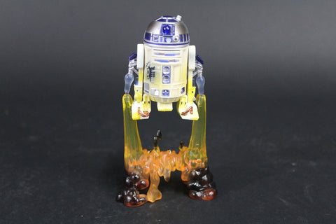 "R2-D2 30th Anniversary 3.75"" Loose"