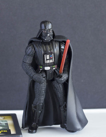Darth Vader Flash Back POTF2 Loose