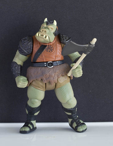 Gamorrean Guard POTF2 Loose