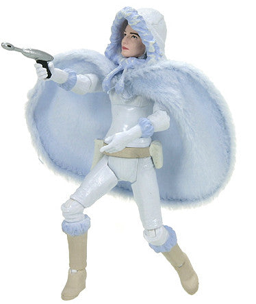 "Padme Amidala Ilum Legacy Collection 3.75"" Loose"