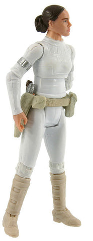 "BD35 Padme Amidala The Legacy Collection 3.75"" Loose (incomplete)"