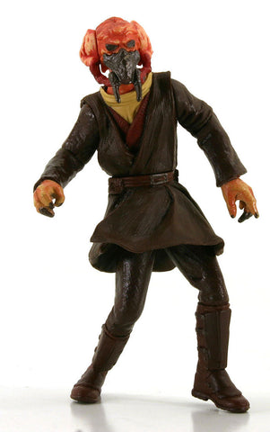 "Plo Koon Arena Battle 3.75"" Loose (incomplete)"