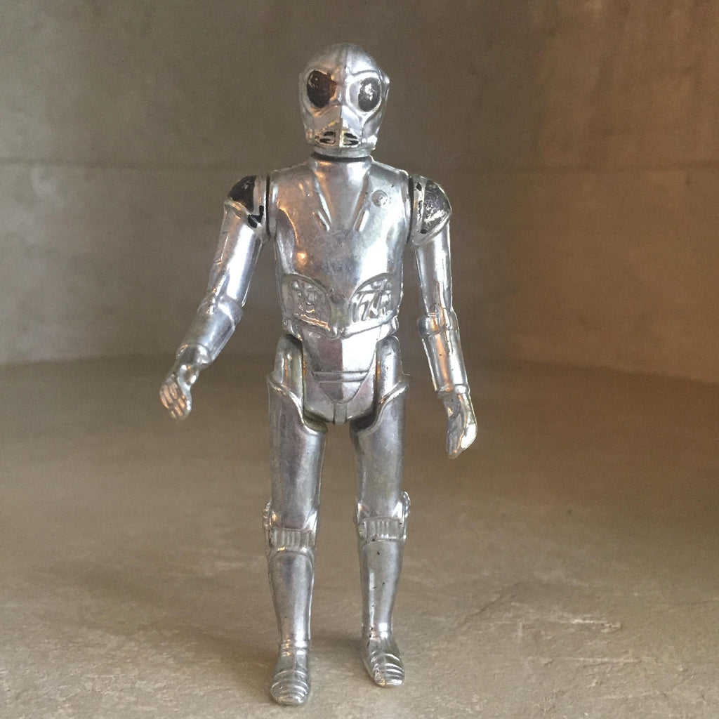 Death Star Droid Vintage (G)