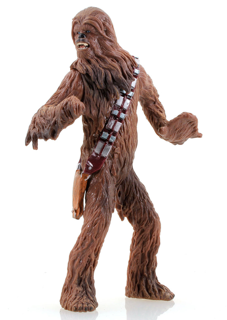 "Chewbacca Death Star Trash Compactor Star Wars 3.75"" Loose"