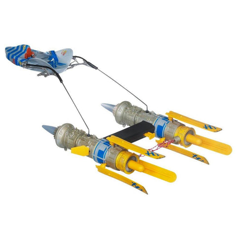 "Anakin Skywalker's Podracer Star Wars Episode 1 3.75"" Loose"