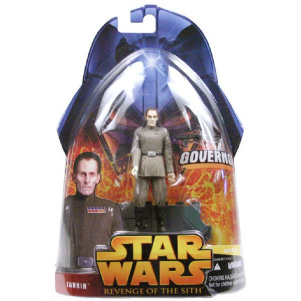 Revenge of the Sith Tarkin