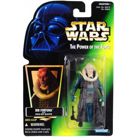 Bib Fortuna POTF2 NEW 3.75""