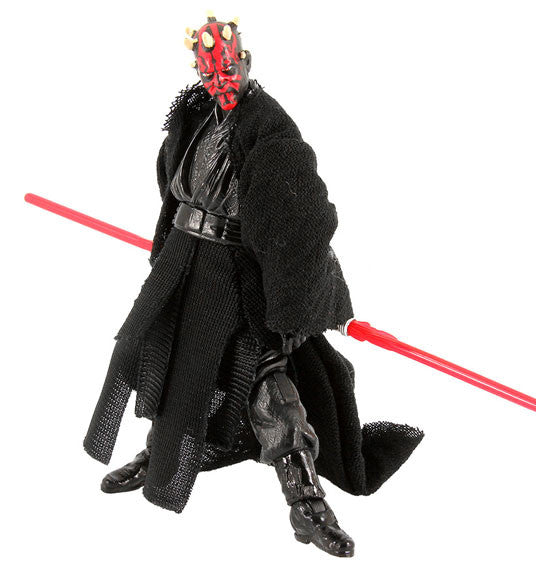 "Darth Maul The Vintage Collection 3.75"" Loose (incomplete)"