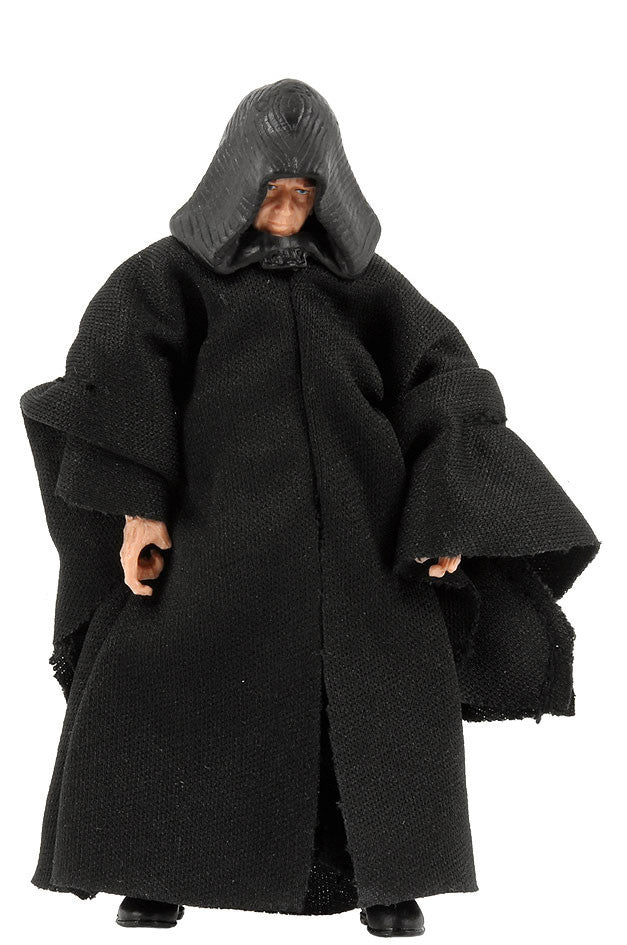 "VC79 Darth Sidious Vintage Collection 3.75"" Loose (incomplete)"
