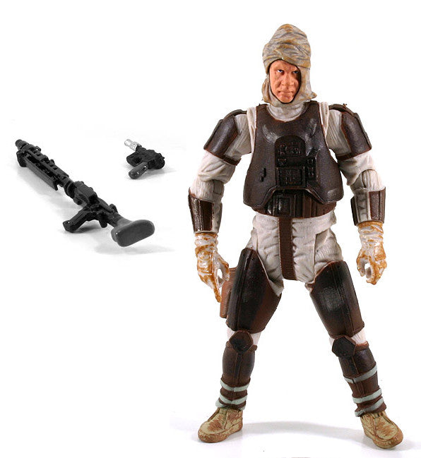 "Dengar The Vintage Collection 3.75"" Loose (INCOMPLETE)"