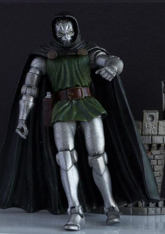 Dr. Doom (USED) (G)