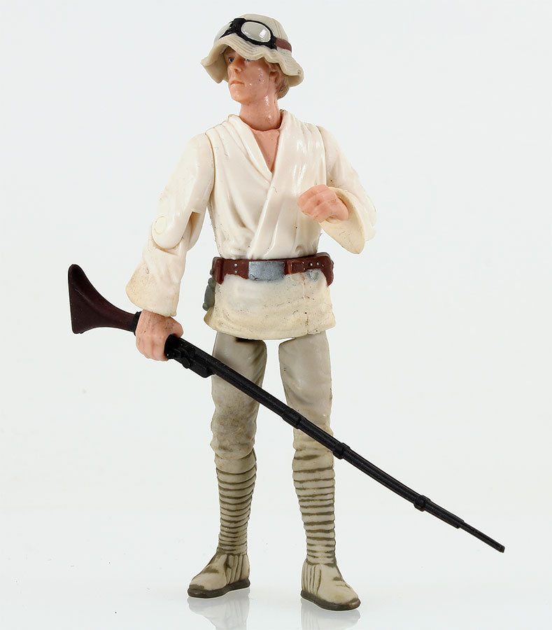 Farmboy Luke Skywalker POTF2 Loose (incomplete)