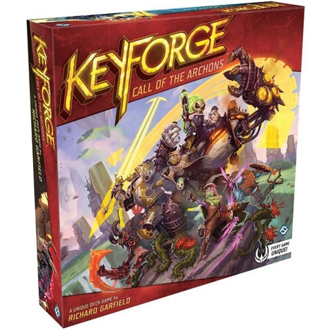 KeyForge Call of the Archons - Starter Set