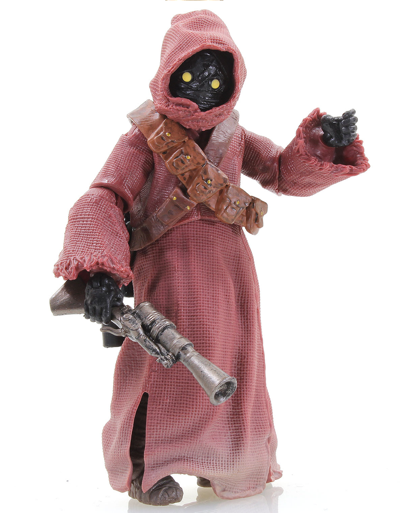 "Jawa Star Wars Black Series 6"" Loose"