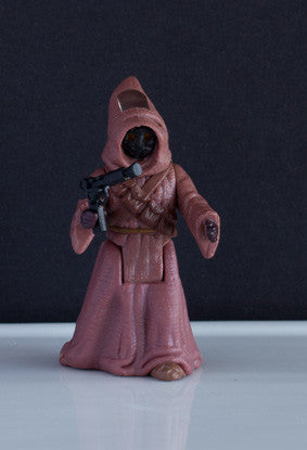 Jawa Star Wars POTF2 Loose (NM)