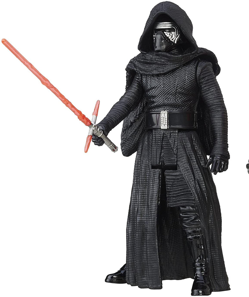 "Kylo Ren Star Wars Rogue One 3.75"" Loose"