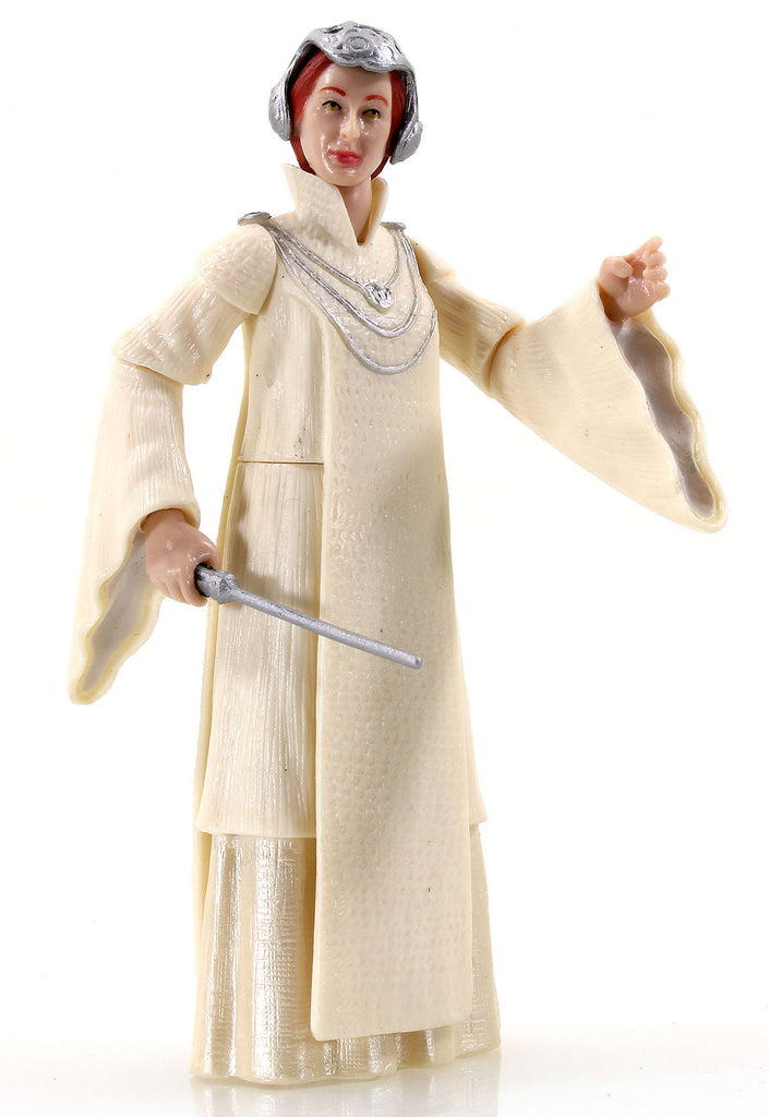 "Mon Mothma Star Wars ROTS 3.75"" Loose"