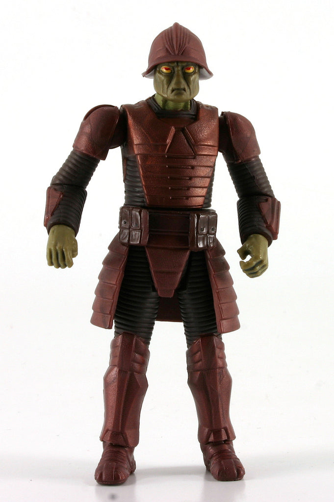 "Neimodian Warrior Revenge of the Sith Collection 3.75"" Loose (incomplete)"