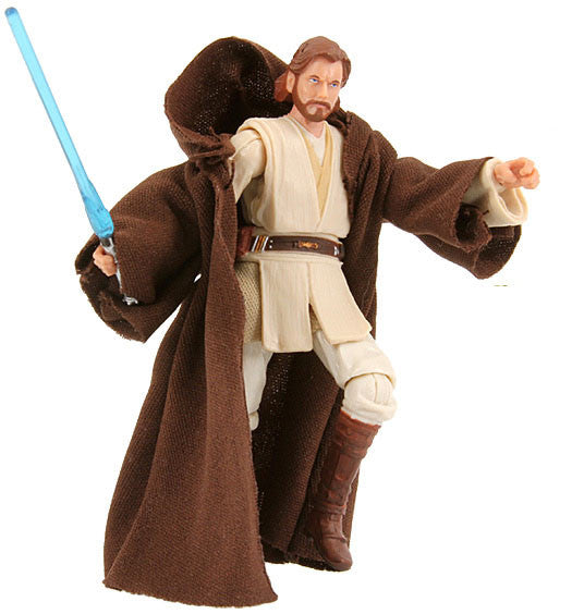 "Obi-Wan Kenobi The Vintage Collection Episode III 3.75"" Loose"