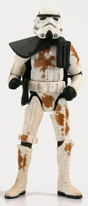 "Sandtrooper Star Wars Original Trilogy Collection 3.75"" Loose"