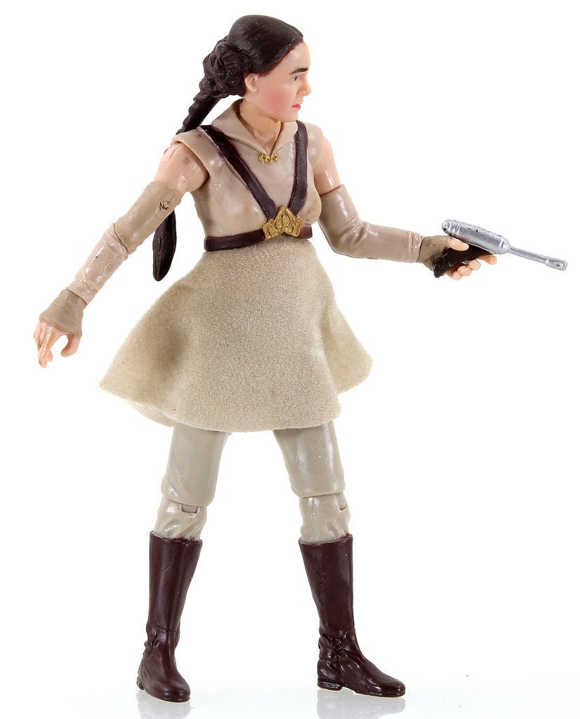 "Padme Amidala Republic Senator Revenge of the Sith 3.75"" Loose"
