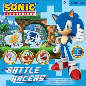 Sonic The Hedgehog: Battle Racers PREORDER