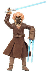 Plo Koon Legacy Collection BD35 Loose