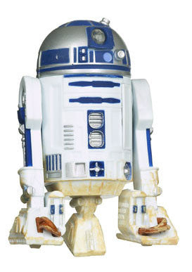 "R2-D2 - STAR WARS THE LEGACY COLLECTION 3.75"" Loose"