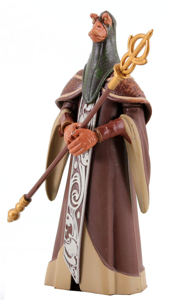 "Representative Been Gungan Saga 3.75"" Loose"