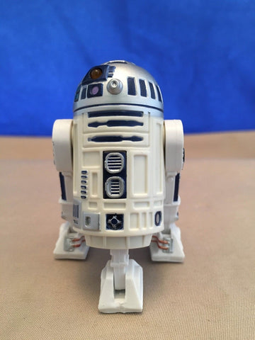 "R2-D2 Revenge of the Sith 3.75"" Loose"