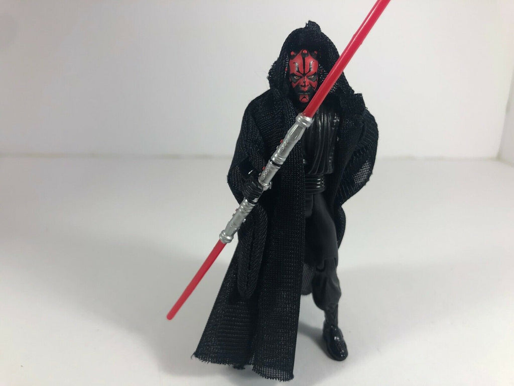 Darth Maul 30th Anniversary Loose 3.75""