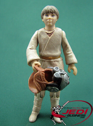 "EP1 Anakin Skywalker Podracer Discover the Force 3.75"" Loose"