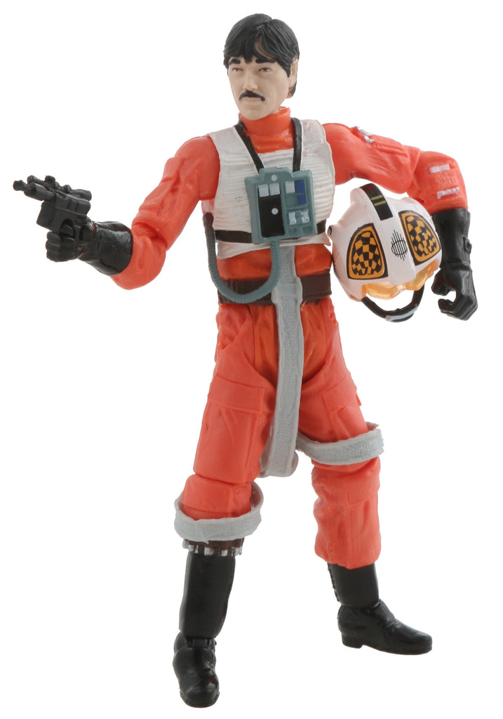 "Biggs Darklighter The Black Series 3.75"" Loose"