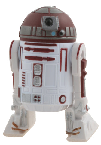 "R4-P17 Astromech STAR WARS SAGA LEGENDS 3.75"" Loose"