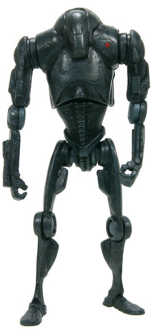 "Super Battle Droid Legacy Collection 3.75"" Loose"