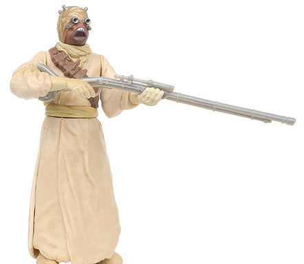 "Tusken Raider Power of the Jedi 3.75"" Loose"
