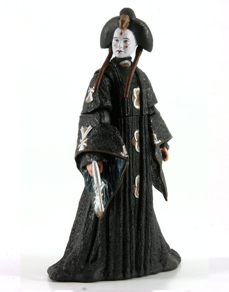 "VC84 Princess Padme Amidala The Vintage Collection 3.75"" Loose"