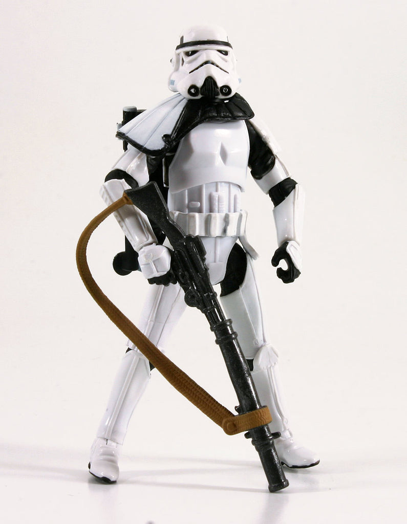 "Sandtrooper Star Wars The Vintage Collection 3.75"" Loose"