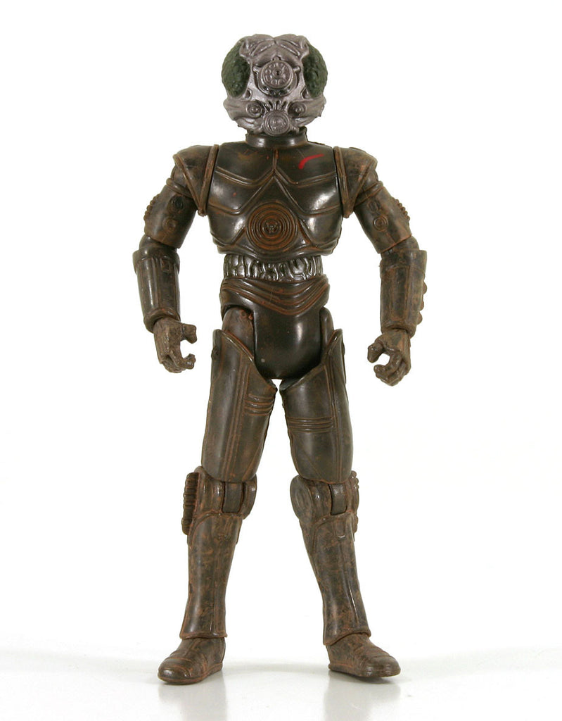 "VC10 4-LOM (Zuckuss) 3.75"" Vintage Collection 3.75"" Loose (incomplete)"