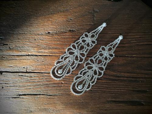 SAVANAH EARRINGS