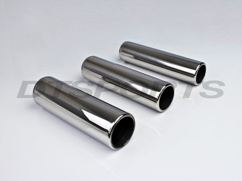 PENCIL EXHAUST TIP - Flowrite Exhaust Systems
